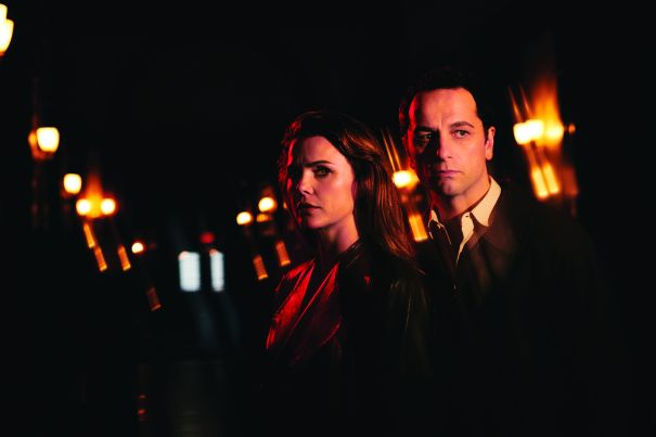 'The Americans' (2018)