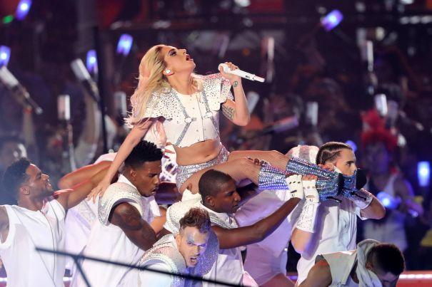 Lady Gaga - Super Bowl LI