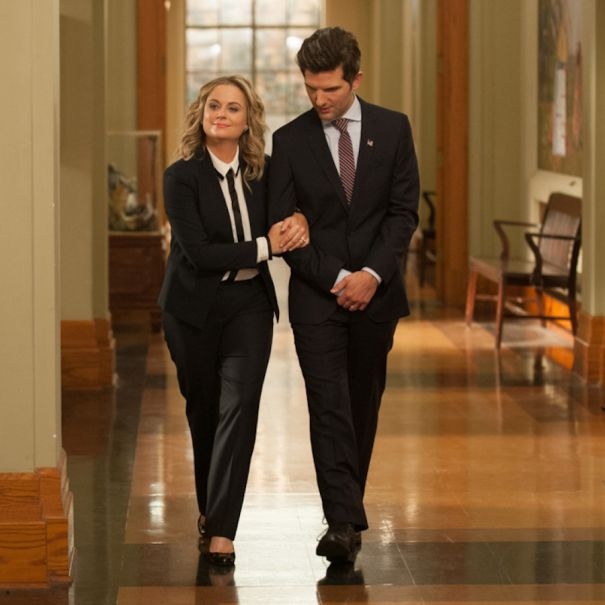 'Parks and Recreation' (2015)