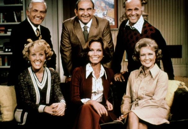 'The Mary Tyler Moore Show' (1977)