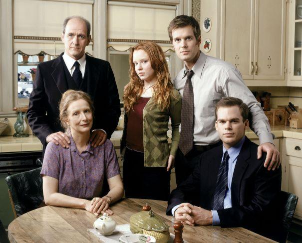 'Six Feet Under' (2005)