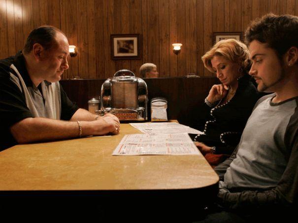 'The Sopranos' (2007)