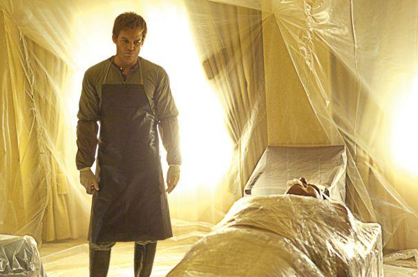'Dexter' (2013)