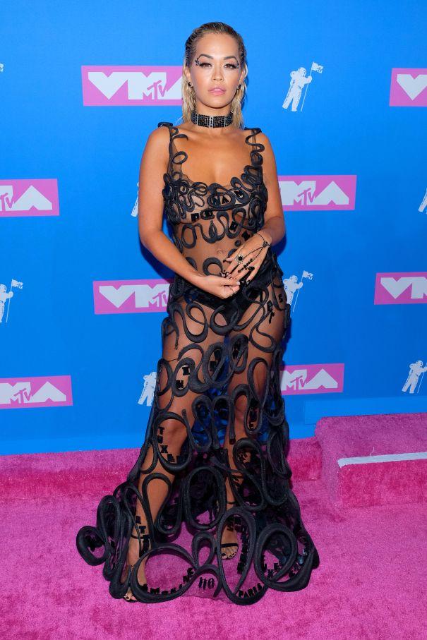 Rita Ora 2018