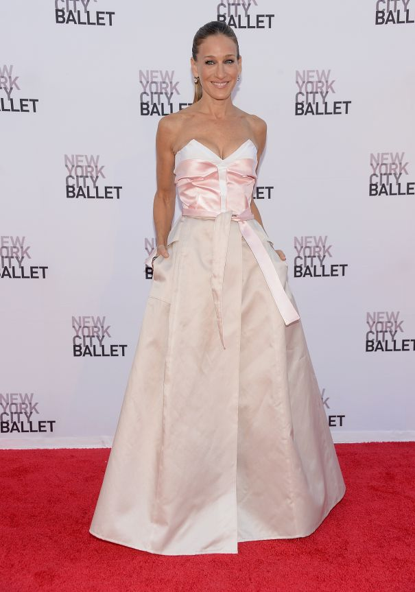 2013: The Belle At The Ballet