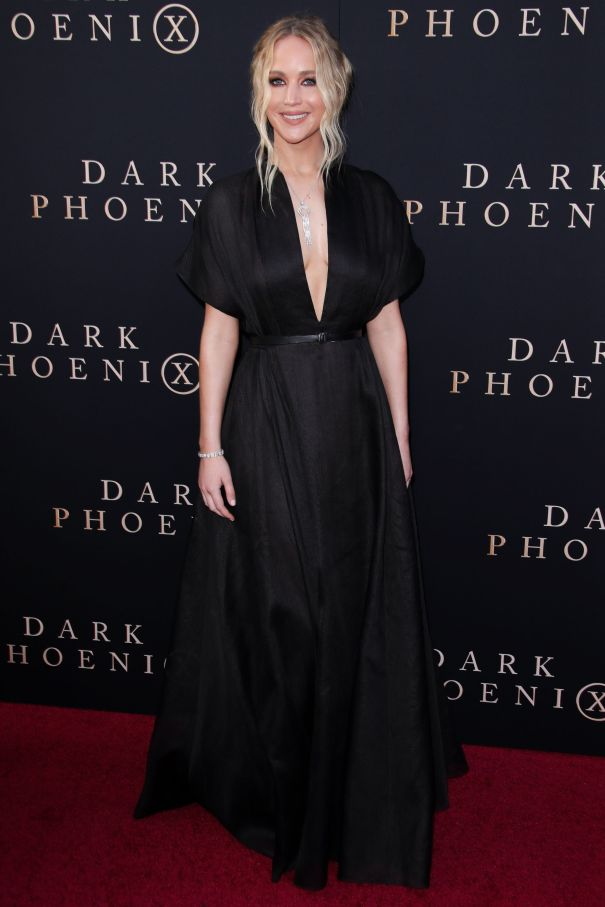 2019 - 'X-Men: Dark Phoenix' LA Premiere
