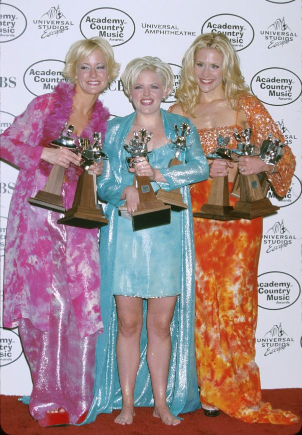 1999: The Chicks