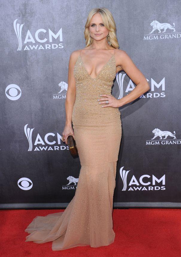 2014: Miranda Lambert