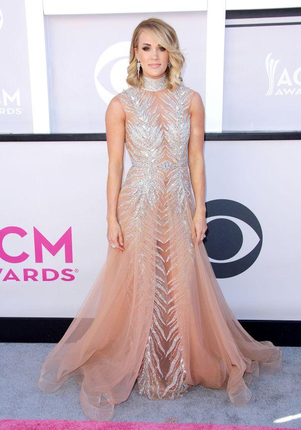 2017: Carrie Underwood