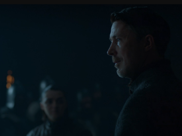 Littlefinger/Lord Petyr Baelish