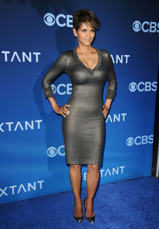 2014 'Extant' Premiere Screening Party