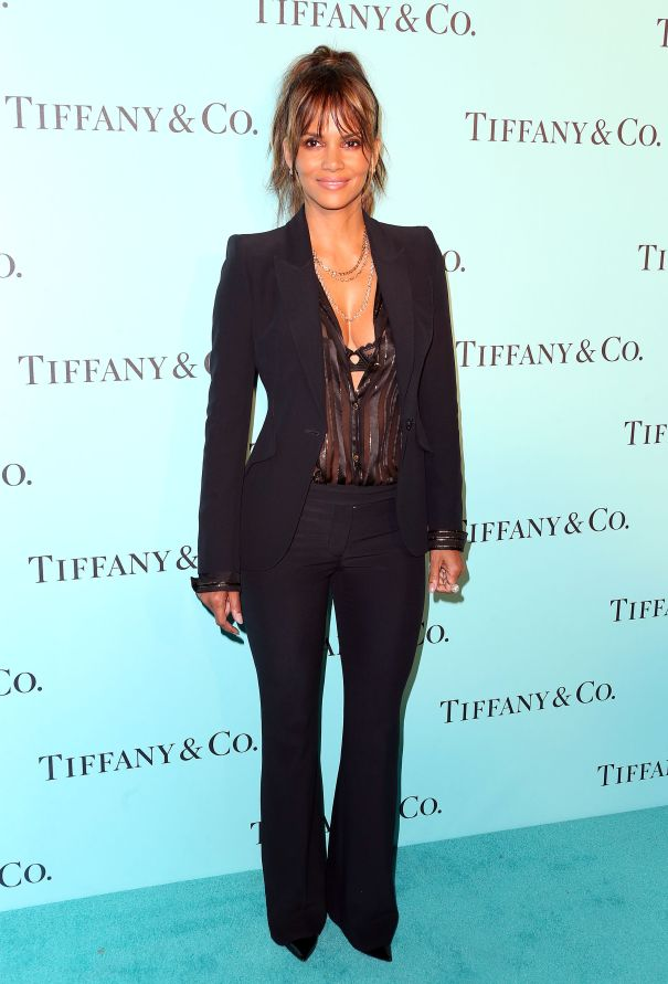 Tiffany And Co. Store Opening 2016