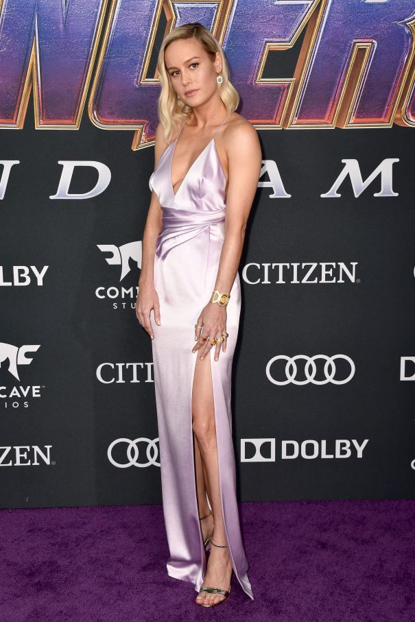 April 2019: 'Endgame' Premiere
