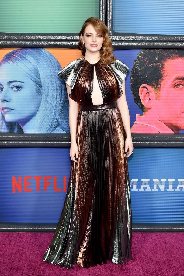 2018: 'Maniac' New York Premiere