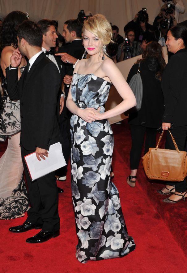 2011: Costume Institute Gala