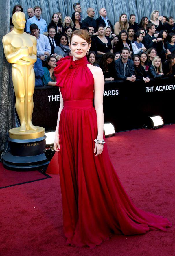2012: 84th Annual Academy Awards