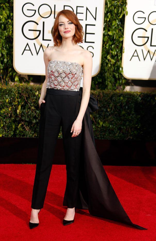 2015: 72nd Annual Golden Globe Awards