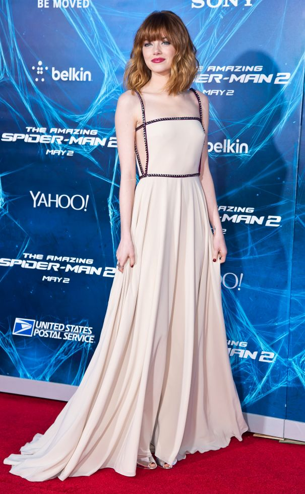 2014: 'The Amazing Spider-Man 2' NYC Premiere
