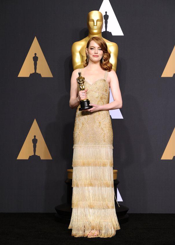 2017: 89th Annual Academy Awards