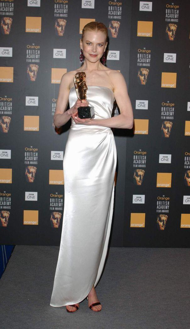 2003 BAFTA Awards