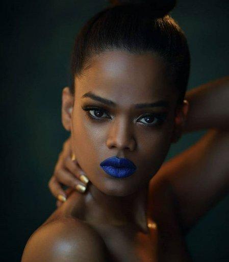 Rihanna's Doppelganger