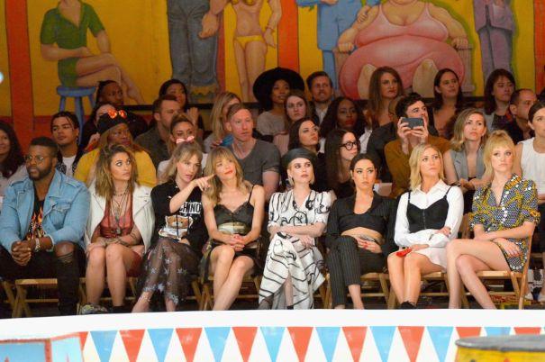 Paris Jackson Makes Her Mark In Fashion
