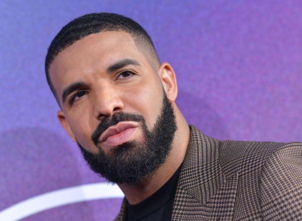 Drake?