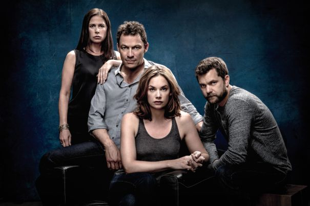 Character's Demise On 'The Affair'