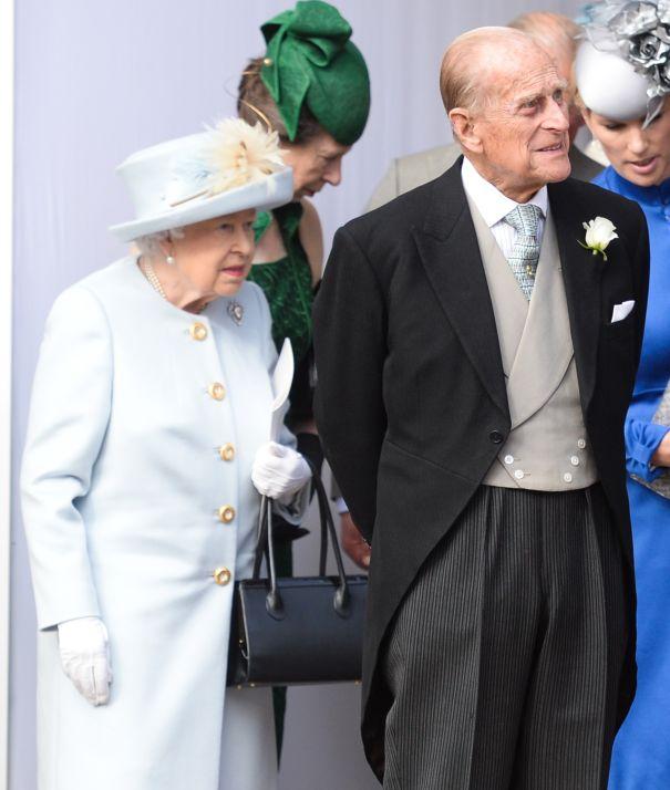 2018: Wedding Of Princess Eugenie