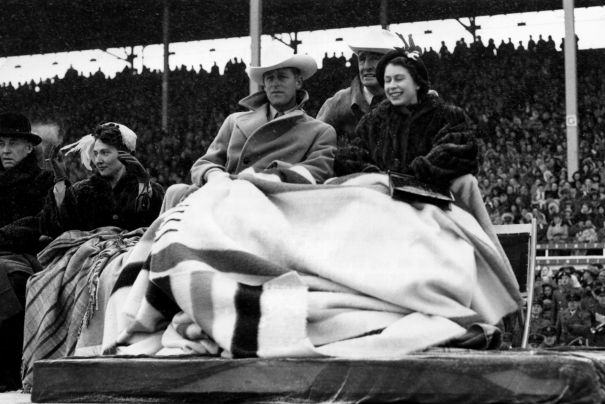 1951: Rodeo Style