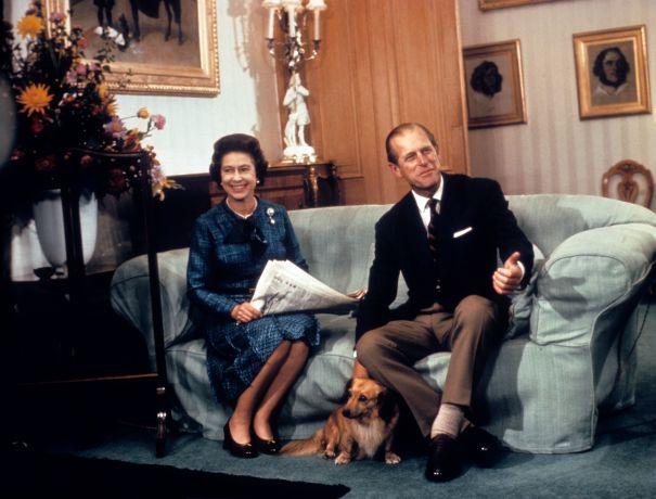 1976: At Home