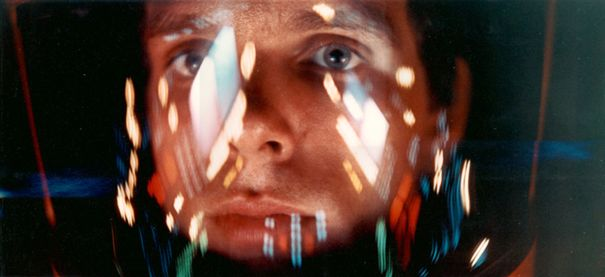 '2001: A Space Odyssey' – 50 years