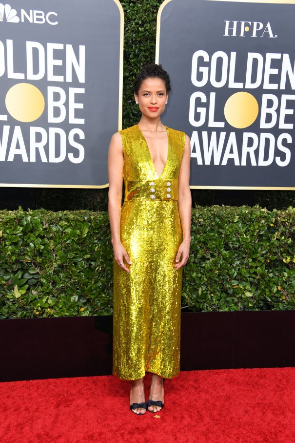 2020: Golden Girl