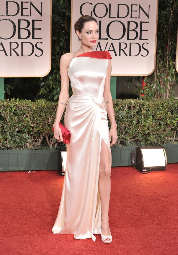 2012: Another Red Carpet Win