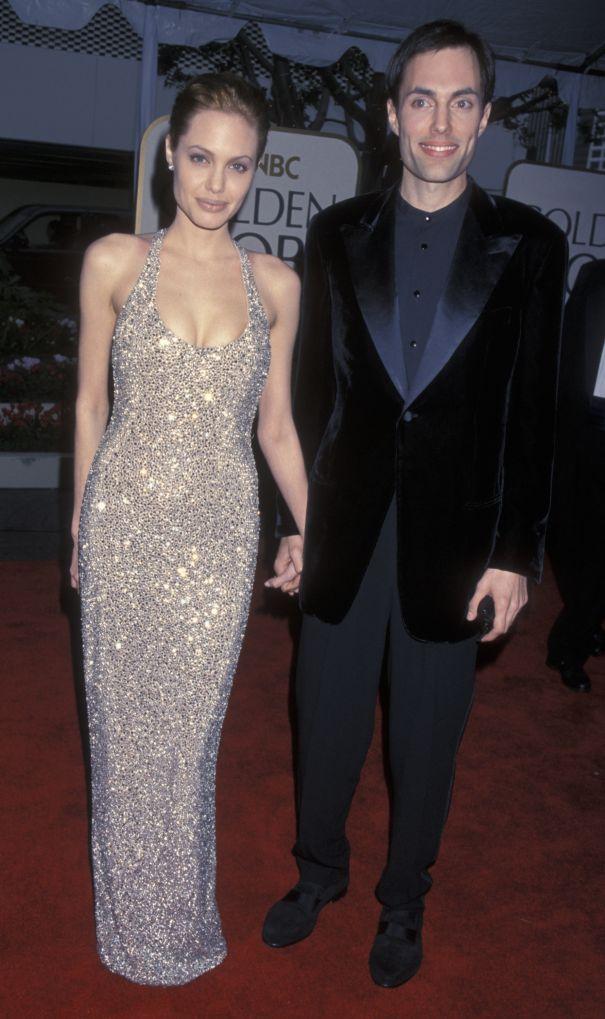 1999: Angelina Jolie Makes Her Mark