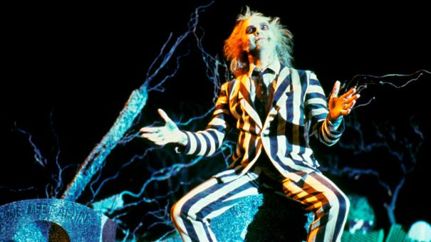 'Beetlejuice' – 30 years