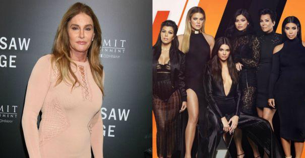 Caitlyn Jenner vs. The Kardashians