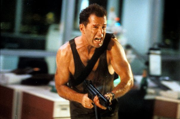 'Die Hard' - 30 years