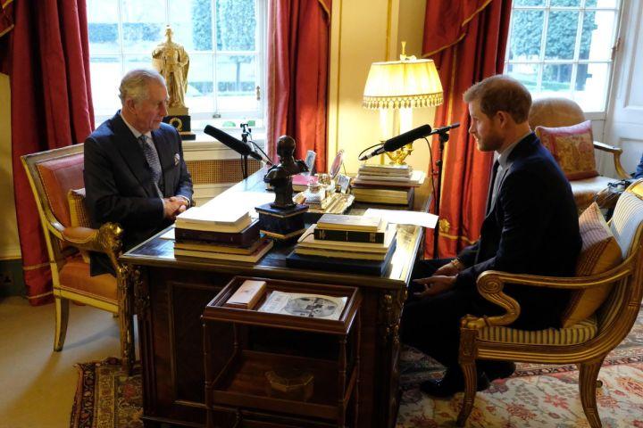 Photo: Kensington Palace/Twitter