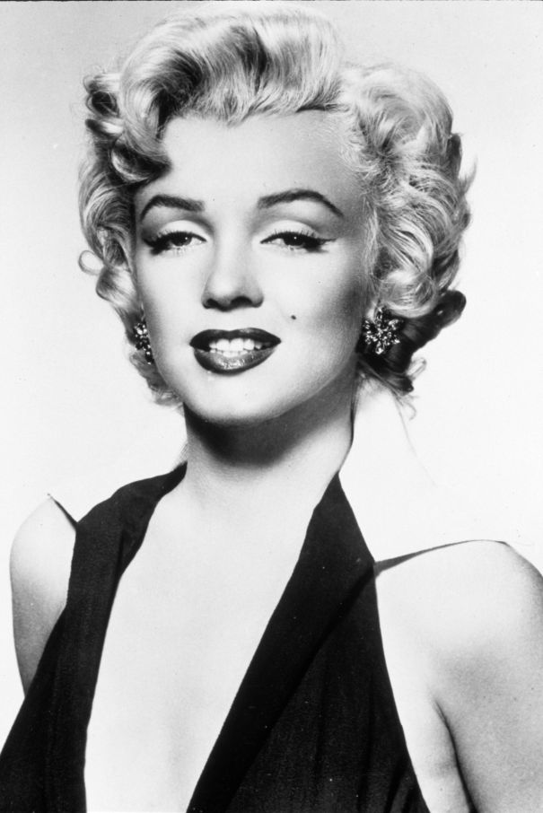 She Attended Acting Class With Marilyn Monroe