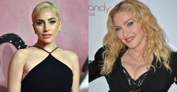 Lady Gaga vs. Madonna
