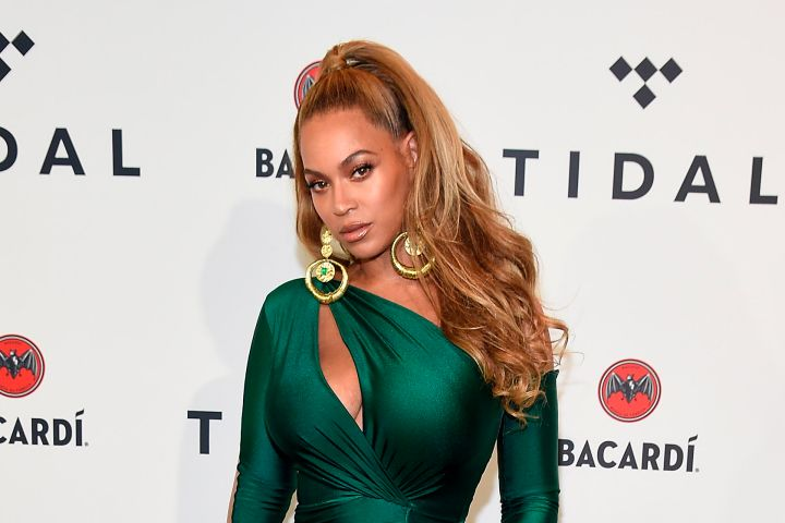 Kevin Mazur/Getty Images for TIDAL
