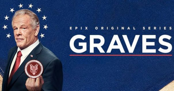 'Graves' Gets Buried By Epix