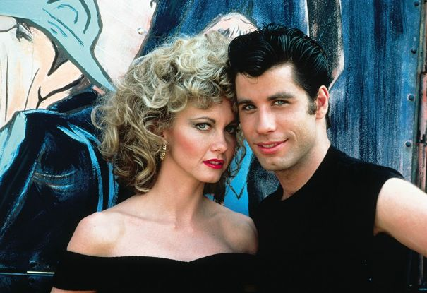 'Grease' – 40 years