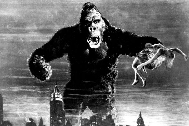 'King Kong' – 85 years