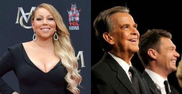 Mariah Carey vs. Dick Clark Productions