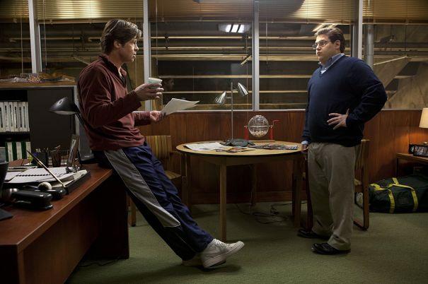 'Moneyball' (2011)