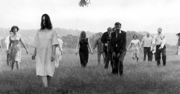 'Night of the Living Dead' – 50 years