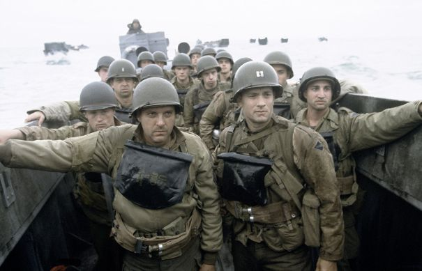 'Saving Private Ryan' – 20 years