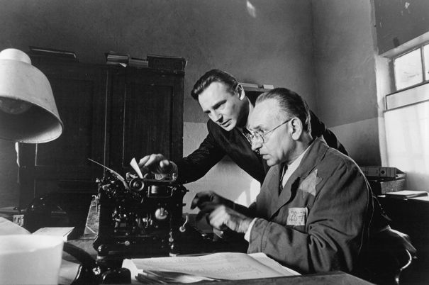 'Schindler's List' – 25 years